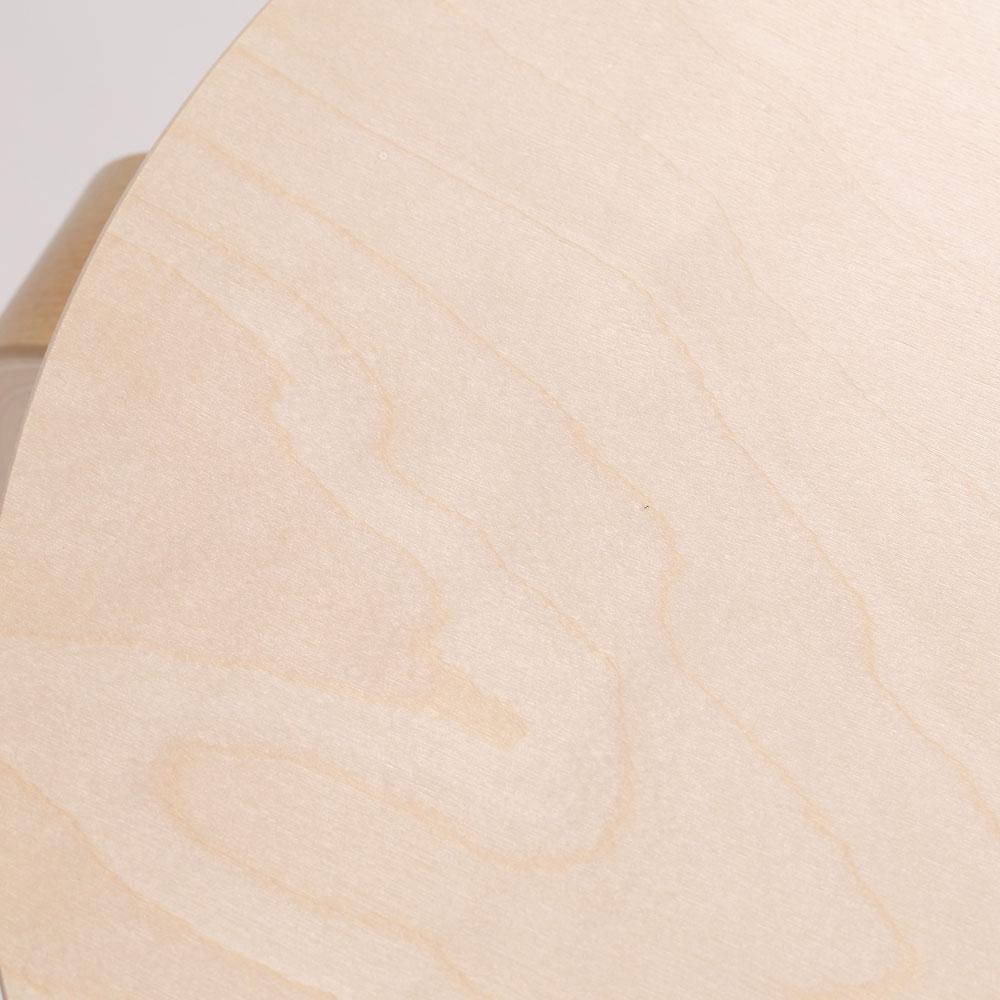 0228 / 座面に極細の繊維の混入があります。目立つものではありません。