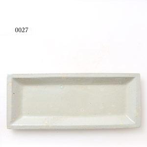 0027 / W321×D133×H20mm / 608g