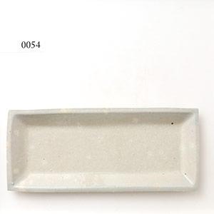 0054 / W318×D138×H21mm / 549g