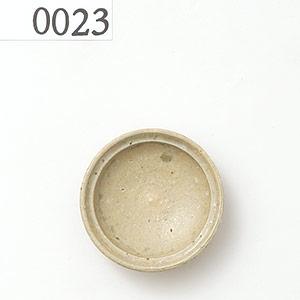 0023 / φ81×H25mm / 53g