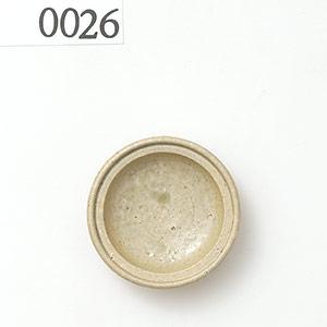 0026 / φ79×H25mm / 58g
