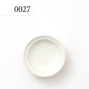 0027 / φ84×H22mm / 73g